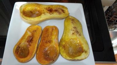 バターナッツ かぼちゃ 栽培 調理